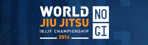 CVBJJ at Worlds No Gi 2014