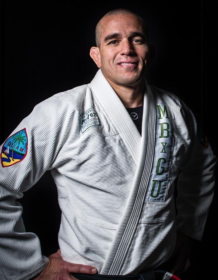 Anthony Mantanona